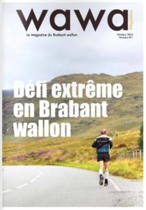 WaWa Magazine n°11 - Septembre / Octobre 2014
