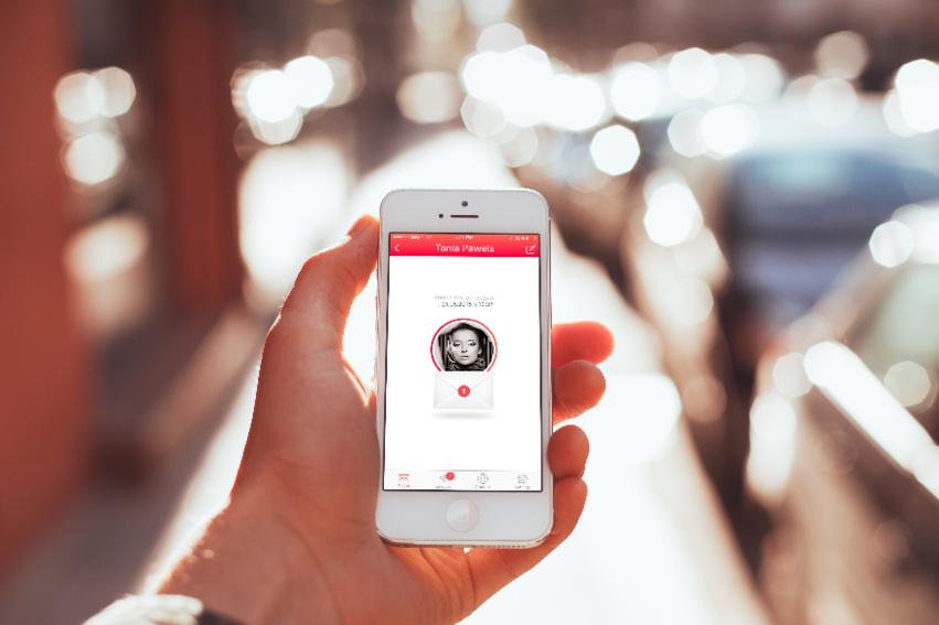 Jack : une messagerie mobile pour (re)découvrir le plaisir d'attendre