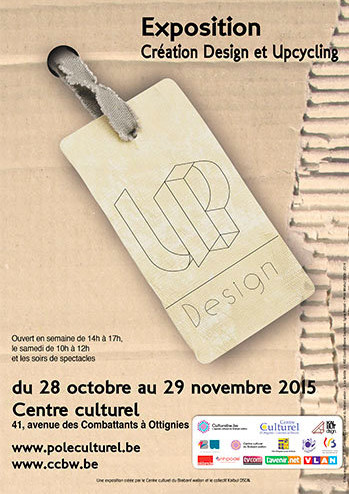 EXPO : Up ! Design !