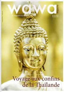 WaWa Magazine n°13 - Janvier / Février 2015