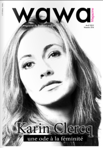 WaWa Magazine n°14 - Mars / Avril 2015