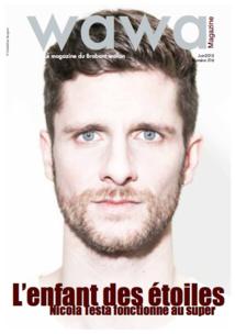 WaWa Magazine n°15 - Mai / Juin 2015