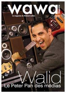 WaWa Magazine n°16 - Juillet / Août 2015