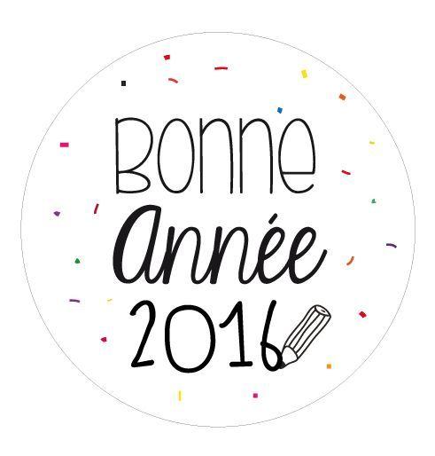 BELLE ANNEE 2016 PLEINE DE SURPRISES ET DE SUCCES