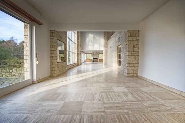 Villa Daniel Lipszyc Brabant wallon