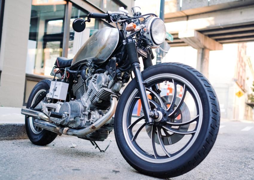 Beau temps en vue ? Gaffe aux motos !