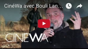 Interview : Bouli Lanners à Waterloo !