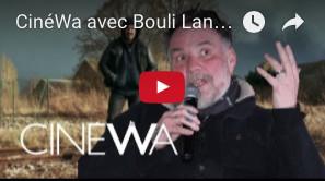 Interview : Bouli Lanners à Waterloo !