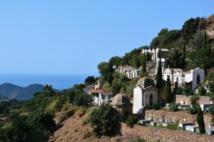 Voyage : La Corse...