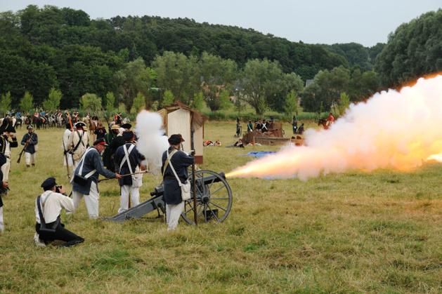 Wavre 1815 !