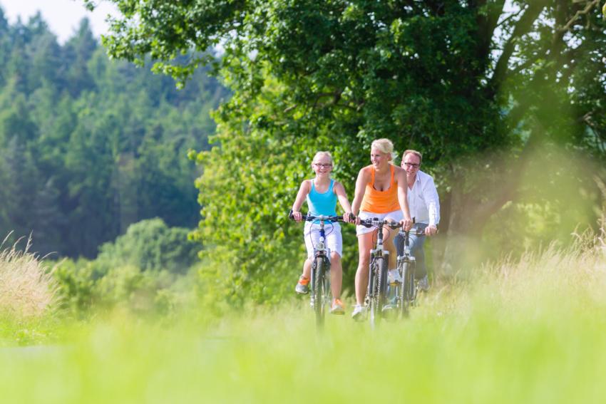 Roulez jeunesse ! Les plaisirs du vélo en Brabant wallon... (Conseils, circuits, infos...)