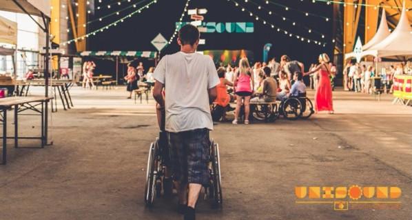 Unisound BW Festival : Un festival ouvert à tous et pour tous.