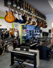 Indie Music Shop : La caverne qui laisse baba les musiciens