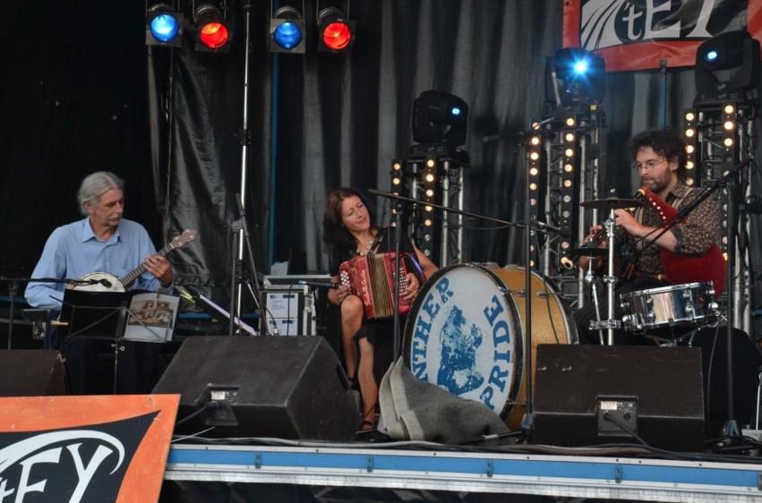 Le 21 juillet 2016 à Waterloo : Une fête nationale… et très familiale ! (+plan)