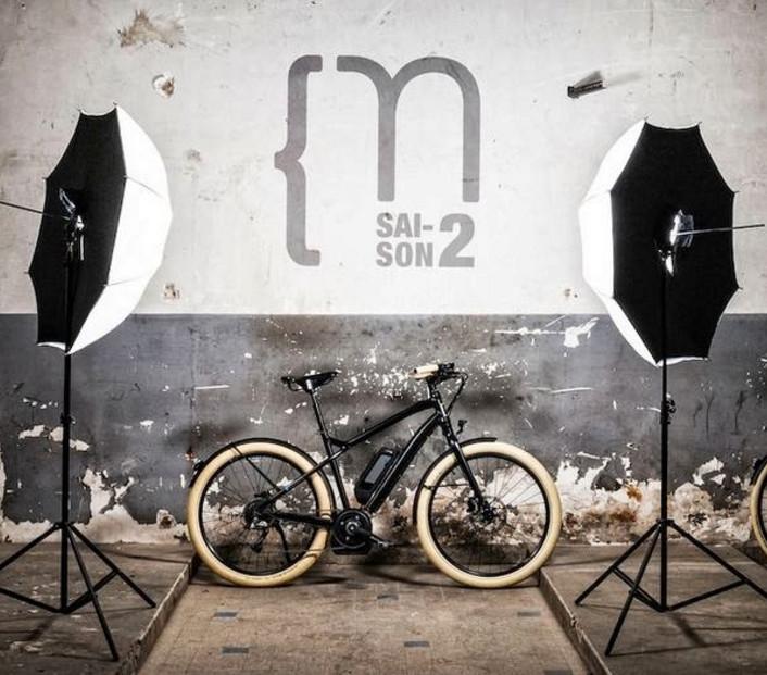 Le vélo électrique chez Megabike : La petite reine a son royaume.