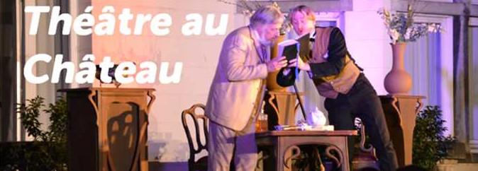 Wavre : Théâtre au Château