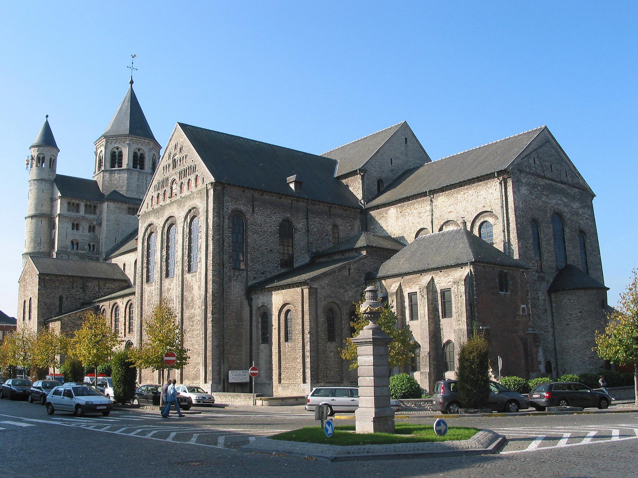 Nivelles : Concert de Carillon