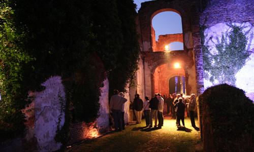 Villers-la-Ville : Nuit des choeurs