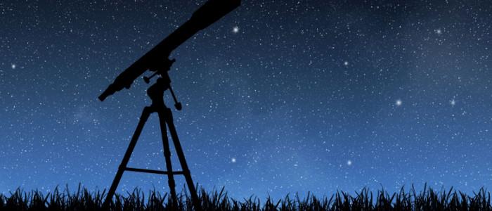 Waterloo : Journée découverte de l'astronomie