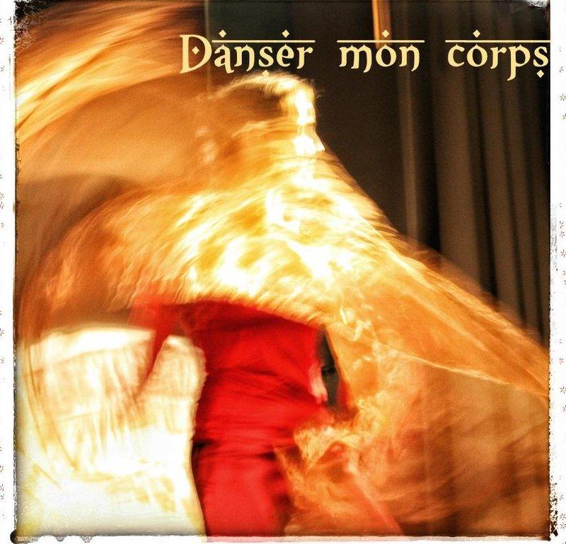 Nivelles : Danser mon corps