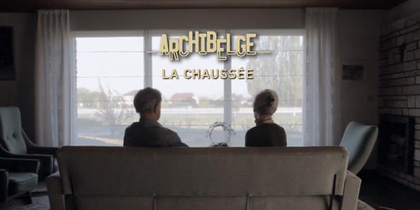 """Tubize : Archibelge """"La chaussée"""""""
