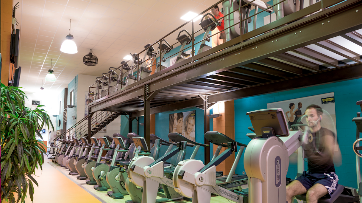 DA VINCI Fitness et Wellness: L'art maîtrisé de prendre soin de vous (Fitness, coaching, functional training à Wavre et Waterloo)