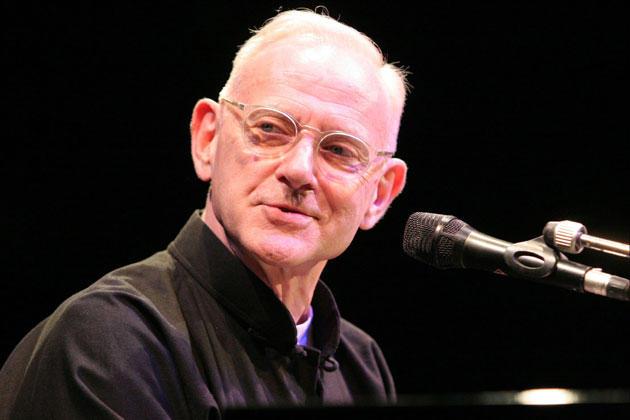 Louvain-La-Neuve : William Sheller en concert
