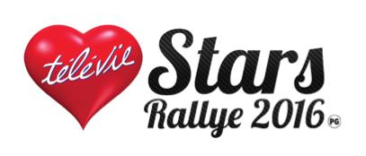Télévie : Stars Rallye 2016 !