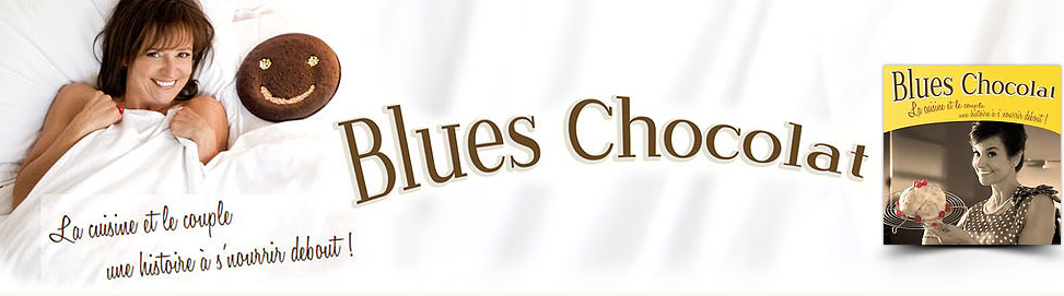 BLUES CHOCOLAT un spectacle musico-culinaire plein de peps!!!