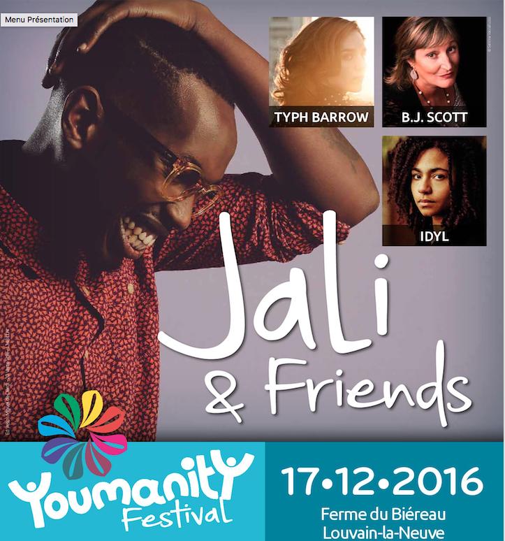 Youmanity Festival : Le Festival qui rassemble les gens ordinaires qui font des choses extraordinaires !