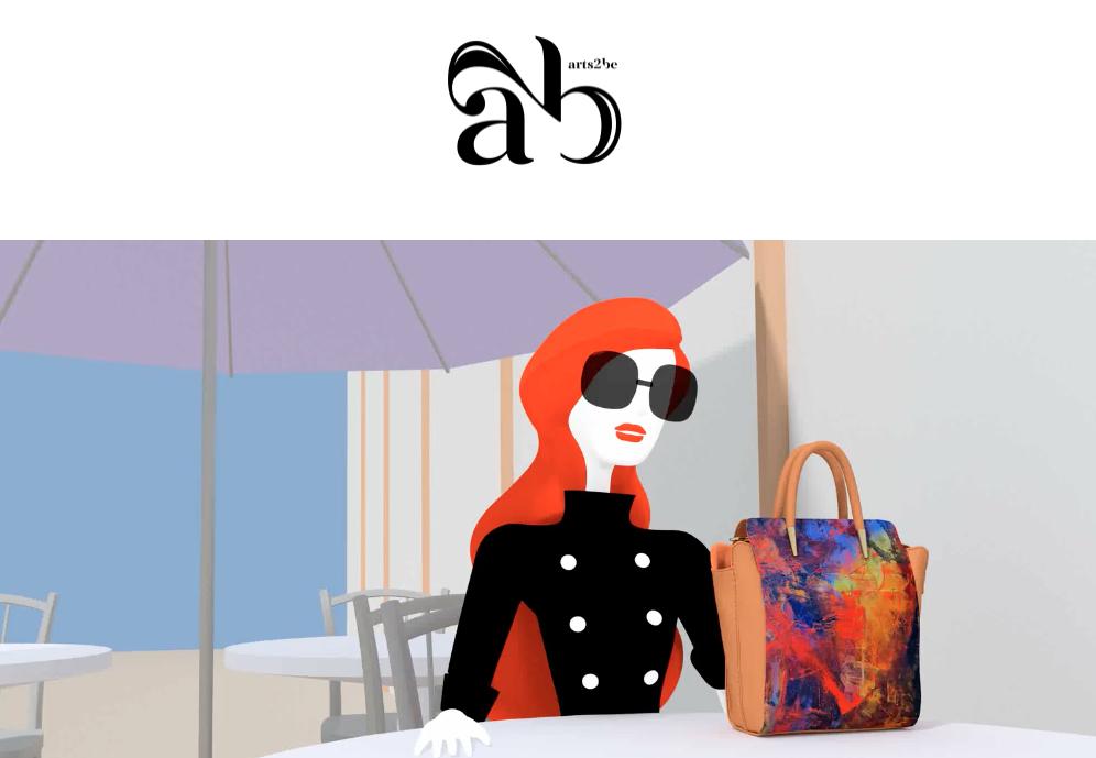 BW SHOP : arts2be est une nouvelle marque belge de maroquinerie de luxe !