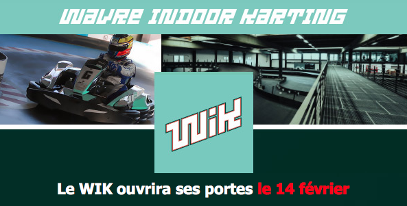 Wavre Indoor Karting