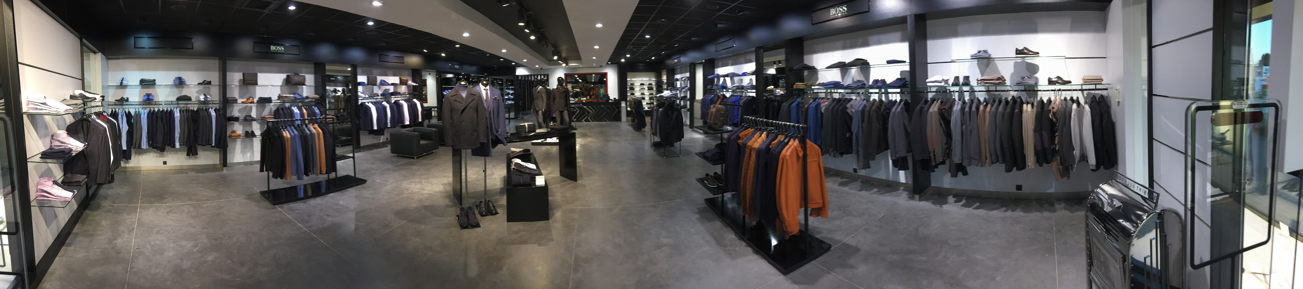 Hugo Boss Waterloo (HB Waterloo)