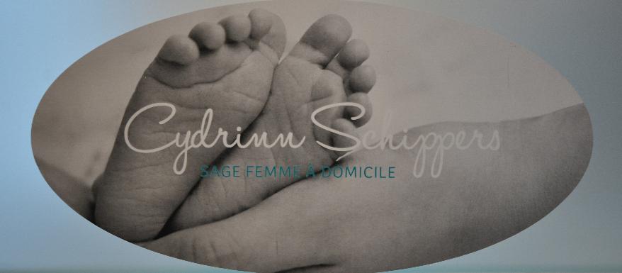 Cydrinn Schippers sage-femme à domicile (Waterloo, Lasne, Braine l'Alleud, Wavre, Nivelles)