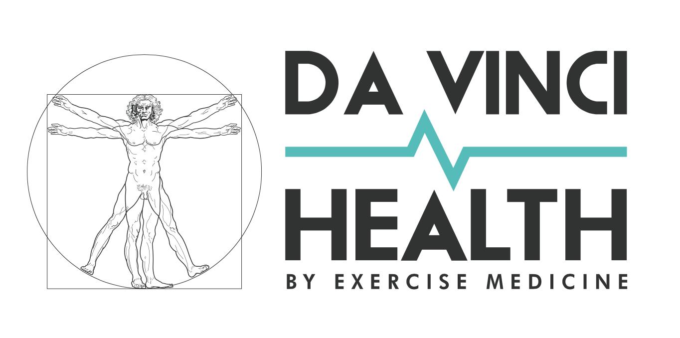 Da Vinci Health by Exercise Medicine - Reprenez une activité physique encadrée médicalement.