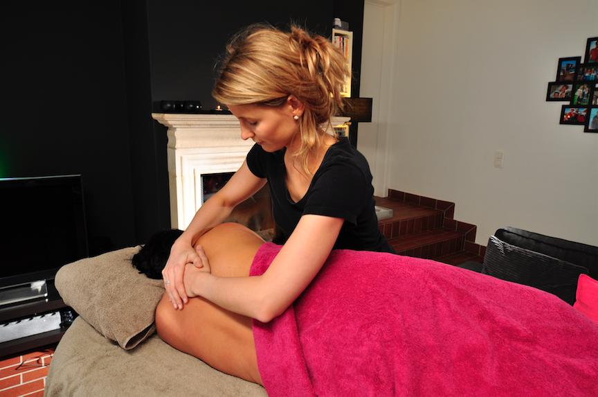 Un massage pour femme enceinte ou pour bébé en Brabant Wallon (Environs Waterloo)