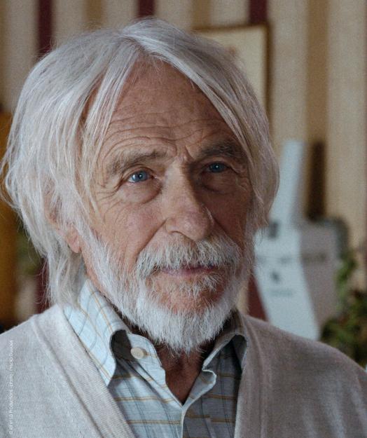 """""""Un profil pour deux"""", le dernier film de Pierre Richard tourné en Brabant wallon."""