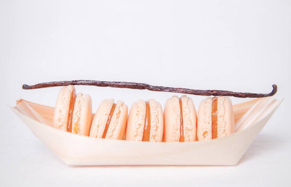 Cours pâtisserie spécial Macarons !