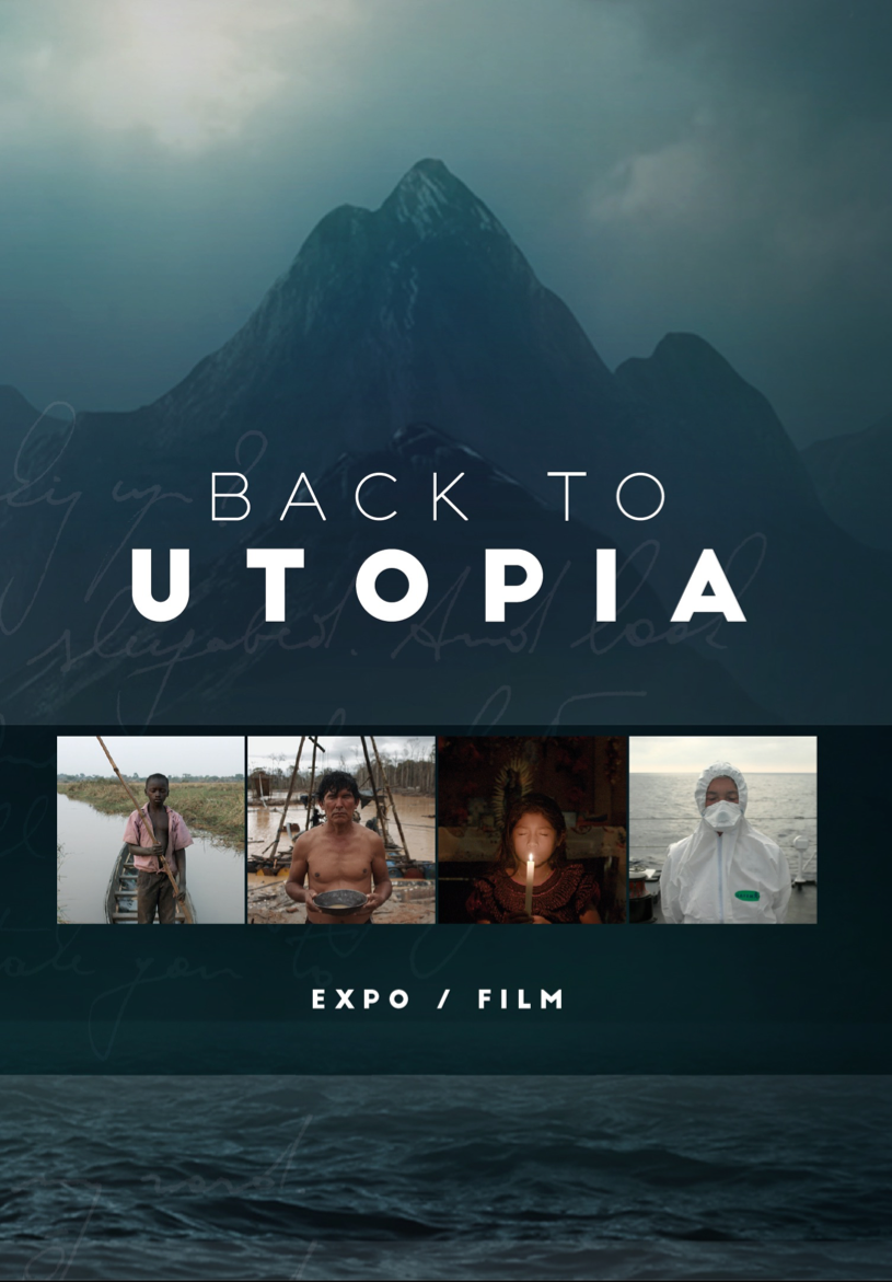 Waterloo : EXPO/FILM « Back to UTOPIA »