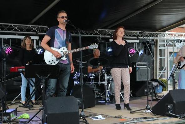 Plus de 2800 personnes ont fêté la musique à Waterloo !