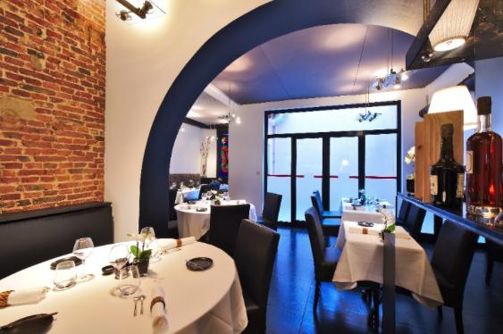 Resto Bruxelles : LA TABLE DE MUS