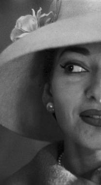 En septembre et octobre 2017 à l'ATJV : Callas, il était une voix