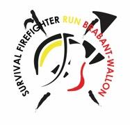 Première édition du Survival Firefighter Run  en Brabant wallon !