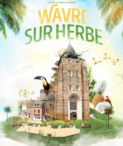 Plus de 4000 visiteurs à Wavre sur Herbe