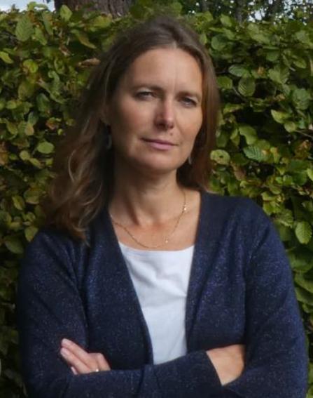 Isabelle Philippe, une femme à la barre de Crédal.