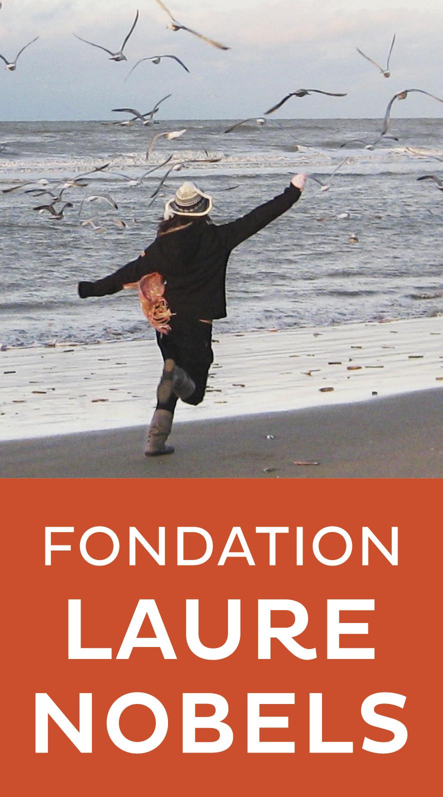 """""""LIVRE TOUT PROCHE"""" : Le Prix JEUNE PUBLIC Brabant wallon de la FONDATION LAURE NOBELS"""