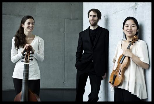 LES TIMBRES, CONCERT : Les chefs-d'œuvre du baroque