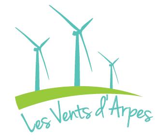 Les Vents d'Arpes – Inauguration des 4 éoliennes de Nivelles