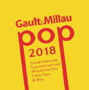 Lever de rideau sur les finalistes des nouveaux 'POP' awards de Gault&Millau!