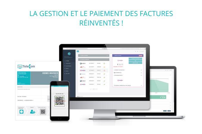 BRABANT WALLON: Une startup agréée par la Banque Nationale Belge (BNB)